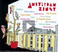 Amsterdam zingt