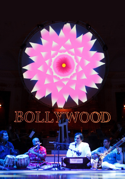 Concerthall Amsterdam - Amsterdam-India Festival   © Krom festival