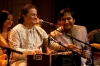 Dhroeh with Anup Jalota   © Krom Festival